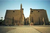 East Bank Tour Luxor and Karnak Temple from Luxor