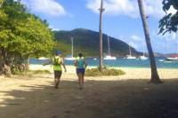 East End Running Tour in St Thomas