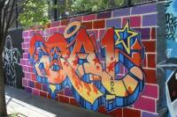 East Harlem Street Art Walking Tour