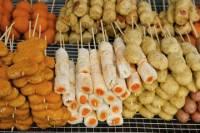 Eat Like A Local: Penang Night Street Food Tour