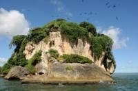 Eco-Adventure in Los Haitises National Park and Cayo Levantado from Samaná