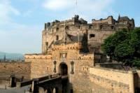 Edinburgh Castle Entrance Ticket