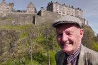 Edinburgh Guided Walking Tour