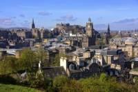 Edinburgh Historical Walking Tour with Spanish Speaking Guide