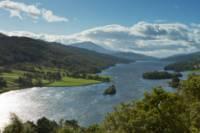 Edinburgh Shore Excursion: Private Tour to the Scottish Highlands