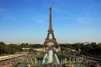 Eiffel Tower Priority Access and Interactive History Bus Tour Combo