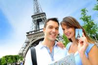 Eiffel Tower: Skip The Line Reserved Entry