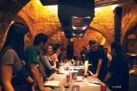 El Born Local Cuisine Experiences in Barcelona