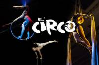 El' Circo VIP Circus Degustation Dinner at Slide Sydney