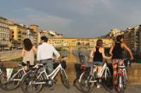 Electric Bike Tour of Florence