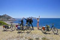Electric Bike Tour of the Calanques from Marseille