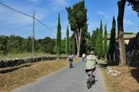 Electric Bike Tour - Regina Viarum Appian Way