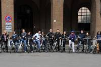 Electric bike tour - THE GREAT BEAUTY