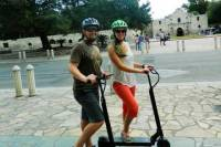 Electric Scooter Tour Downtown