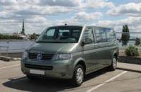 English Speaking Private Departure Transfer to Riga Airport