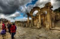 Ephesus Bus - Group Tour from Kusadasi port