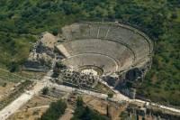 Ephesus Guided Tour in Private Van from Kusadasi