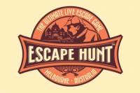 Escape Hunt Experience Melbourne