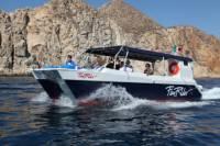 Espiritu Santo Island Snorkel Expedition