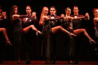 Esquina Carlos Gardel Tango Show with Optional Dinner in Buenos Aires