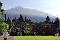 Essence of Bali: Full Day Tour of Regional Bali