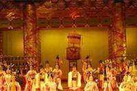 Evening Excursion: Xi'an Tang Dynasty Show and Dinner