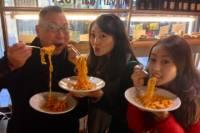 Rome Evening Food Walking Tour