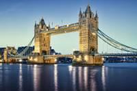 Evening Summer Walking Tour in London