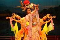 Evening Tour: The Tang Dynasty Show and Dumpling Banquet in Xi'an