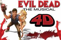 Evil Dead: The Musical at Planet Hollywood Resort and Casino