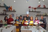 Exclusive Private Peruvian Market Tour and Cooking Class