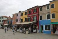Excursion to the Islands of Murano Burano and Torcello