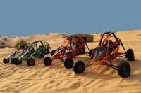 Experience a Dune Desert Buggy Safari in Dubai