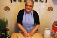 Experience Italy: Cooking Class and Dinner with Nonna