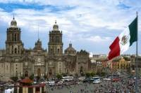 Experience Mexico City: Cantinas, Lucha Libre and Mariachi in Garibaldi Square
