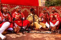 Experience Morocco: Essaouira Gnawa Music and Dance Performances