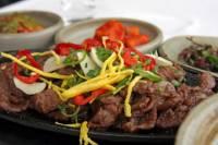 Experience Seoul: Korean Beginner or Intermediate Cooking Class