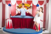 Experience Trick Art: Alive Museum Singapore Admission with Hotel Pickup