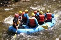 Falmouth Shore Excursion: Jamaica River-Rafting Adventure on the Rio Bueno