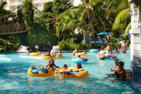 Falmouth Shore Excursion: Montego Bay All-Inclusive Resort Day Pass