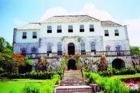 Falmouth Shore Excursion: Rose Hall Great House plus Montego Bay City Tour