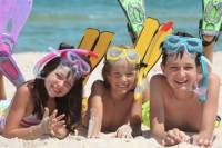 Family-Friendly Beach Pass in Los Cabos