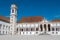 Fatima and Coimbra Day Trip from Porto