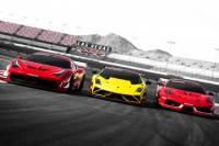 Ferrari F430 GT Driving Experience