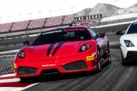 Ferrari F430 Scuderia Driving Experience
