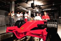 Ferrari World Entrance Ticket with Optional Skip-the-Line Entry