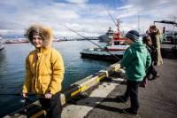 Fishing Equipment Rental in Reykjavik