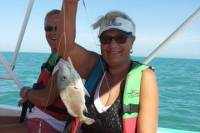 Fishing Tour from Isla Holbox