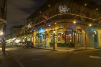 Five in One French Quarter Tour in New Orleans