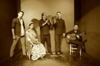 Flamenco Show at Alvarez Quintero Auditorium in Seville